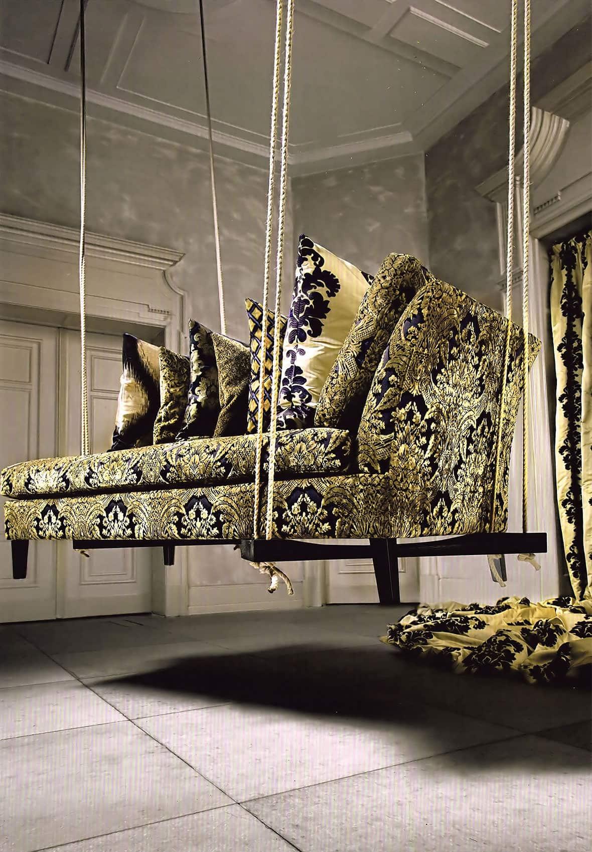 baroque tissus d 39 ameublement annecy voilages coussins rideaux stores. Black Bedroom Furniture Sets. Home Design Ideas