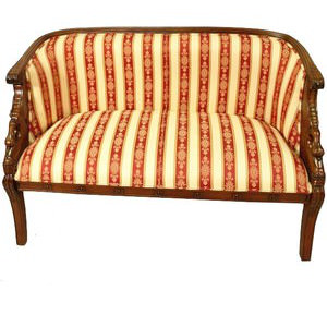 Canapé gondole