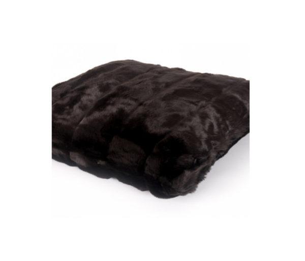 Plaid en laine à carreaux écossais