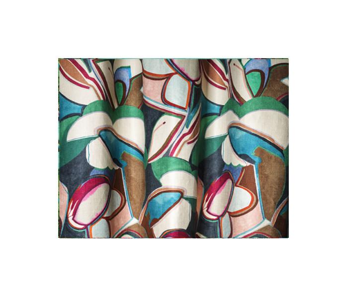 lin motifs contemporain