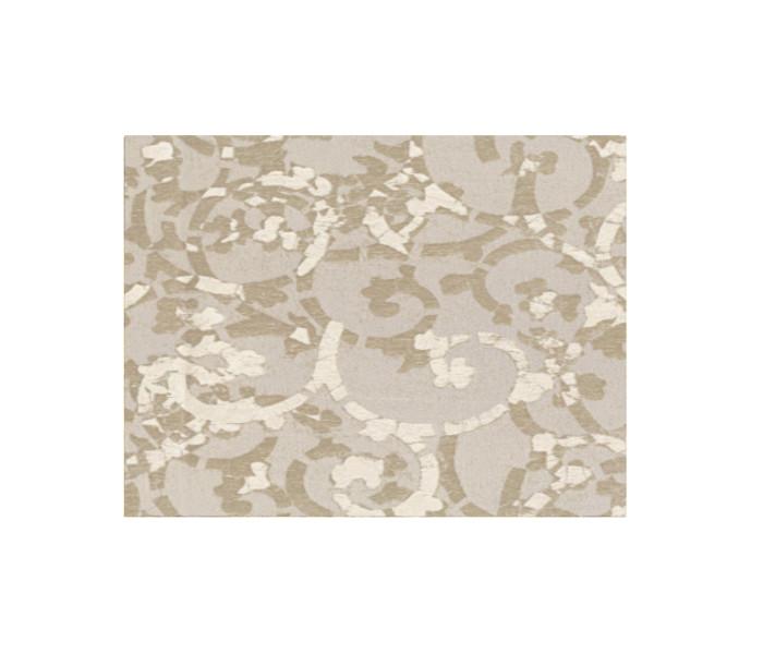 Tissu contemporain larges motifs
