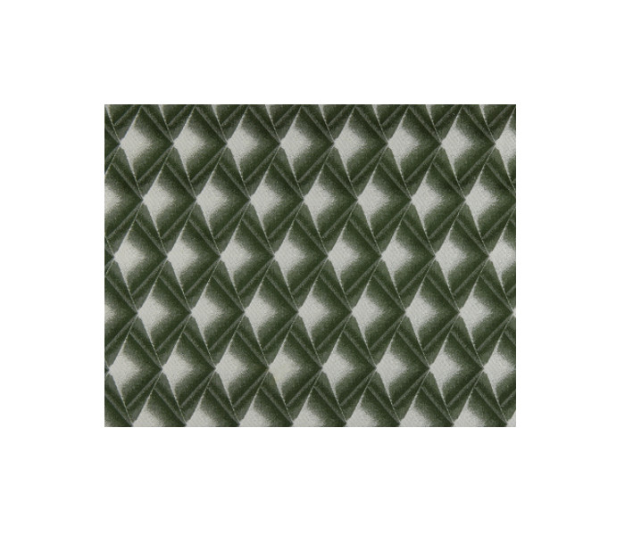 Tissu d'ameublement au dessin géométrique