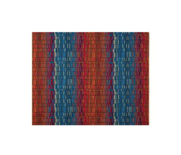 Etoffe pour rideaux texturée