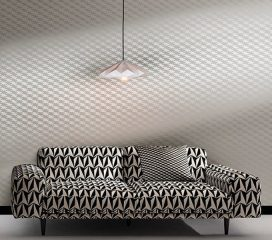 Kirkby Design<br>TISSU ORIGAMI ROCKET