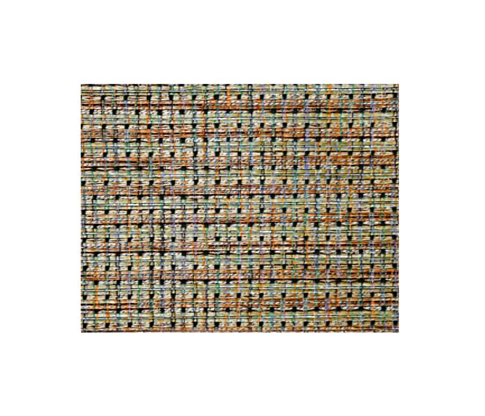 Tissu texturé d'inspiration Japonaise
