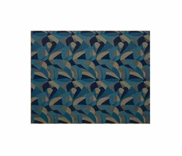 Tissu siège motif vintage