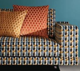 Kirkbydesign<br>Tissu Piccadilly