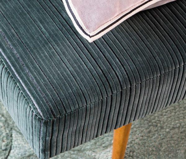 velours côtelé pour sièges