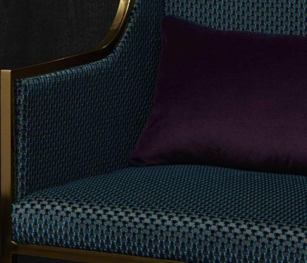 velours classique pour sièges