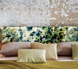 Rubelli<br>Tissu Monet