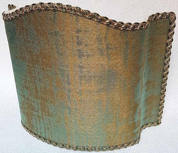 tissu faux uni contemporain
