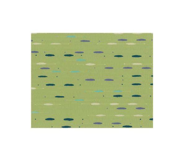 tissu brodé contemporain pour sièges et rideaux