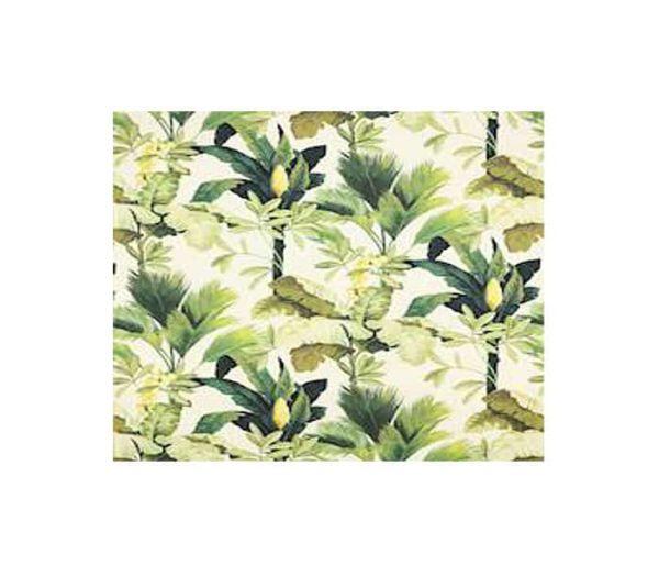 toile imprimée de motif jungle