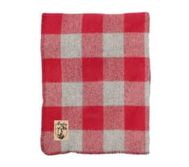 Arpin<br>Plaid-Couverture Baou