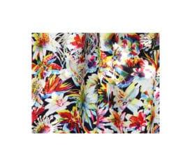 Jean Paul Gaultier<br>Tissu Barbade