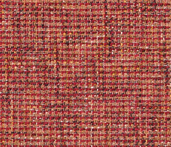 Tissage contemporain façon tweed pour la couverture des sièges
