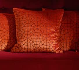 Sahco<br>Tissu Mosaic