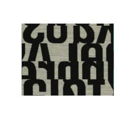 Kvadrat<br>Tissu Letters